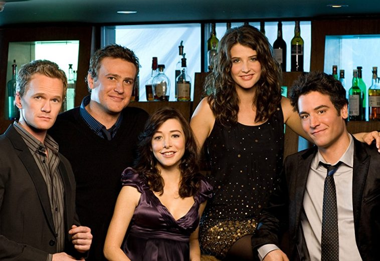 Which character from How I Met Your Mother is your