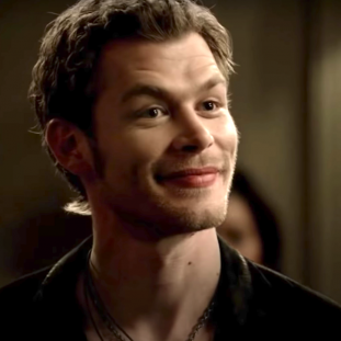 Klaus-Mikaelson