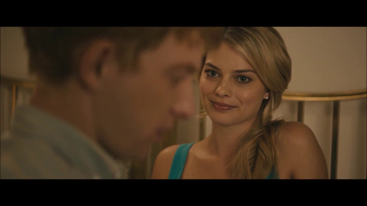 margot-robbie About Time